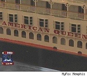 Memphis Great American Steamboat new jobs