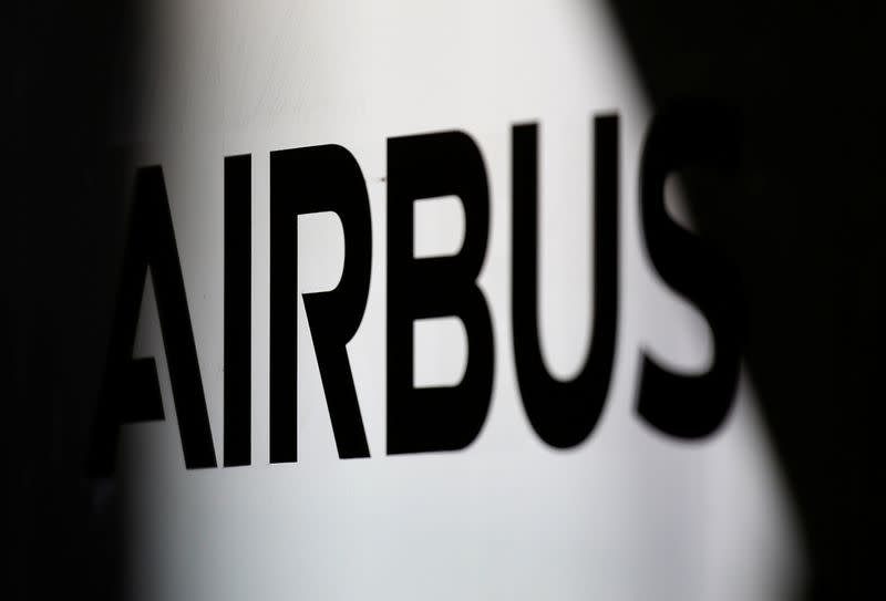 Unions urge Airbus to extend output freeze due to virus fears