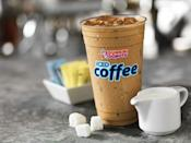 <p>Better not get in the way of South Berwick residents and their favorite coffee — it's illegal to park your car in front of the Dunkin' Donuts on Main Street here.</p>