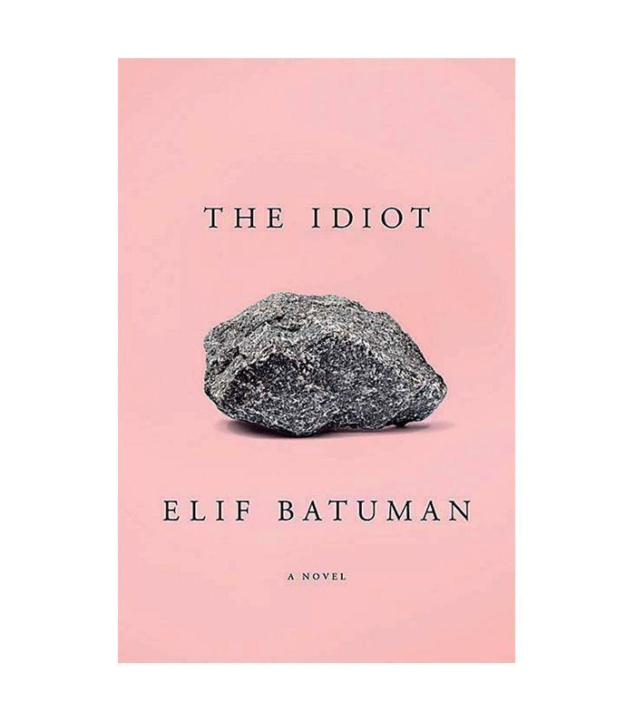 """In this coming of age novel,Batuman offers us subtle wit and dry humor. You'll especially love it if wordplay is your thing and she also has a way of making flatness feel robust. The Idiot is a relatable tale, but it's also quite thought-provoking and revealing of our current cultural priorities. As we travel along with her during her adventures abroad, the sense of dull familiarity and the lack of depth with irrelevant nonevents we still engage you. By the end of it, you will likely feel like the protagonist is one of your dearest friends or even some iteration of yourself. The Teaser: """"An amazing sight, someone you're infatuated with trying to fish something out of a jeans pocket."""""""