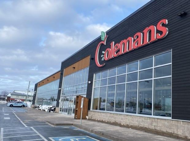 The Coleman Group of Companies operates grocery stores, clothing and furniture businesses.  (John Gushue/CBC - image credit)