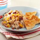 <p>This easy to make, refreshing salad is perfect for a hot summer day.</p>