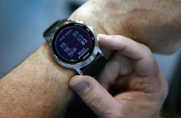 Devices for monitoring vital signs are getting more attention as the pandemic has prompted people to avoid medical visits and rely more on telehealth