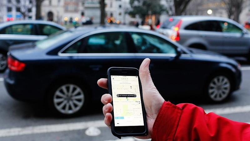 Uber Used 'Greyball' Tool To Operate Illegally: Report