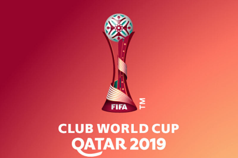Official Emblem for FIFA Club World Cup Qatar 2019 Revealed