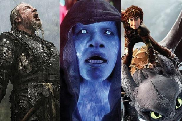 Box Office: 2014 Will Likely Be Down, Because Not All Sequels Are Equals