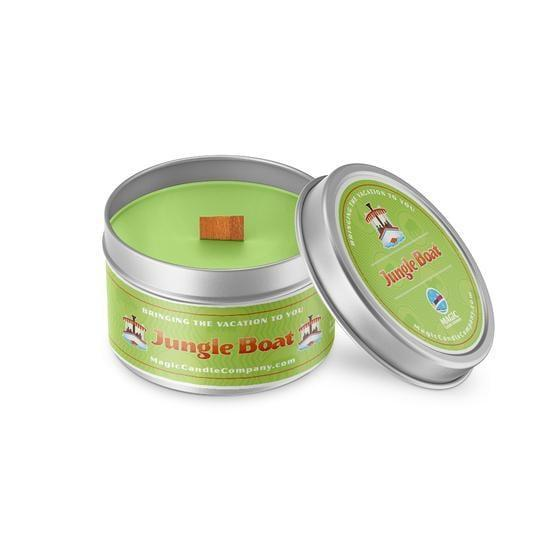 "<p>Hop on one of Disney's most iconic rides with this <a href=""https://www.popsugar.com/buy/Jungle-Boat-Candle-489439?p_name=Jungle%20Boat%20Candle&retailer=magiccandlecompany.com&pid=489439&price=17&evar1=casa%3Aus&evar9=46559536&evar98=https%3A%2F%2Fwww.popsugar.com%2Fhome%2Fphoto-gallery%2F46559536%2Fimage%2F46600555%2FJungle-Cruise-Inspired-Candle&list1=candles%2Cdisney%2Cdecor%20inspiration&prop13=mobile&pdata=1"" class=""link rapid-noclick-resp"" rel=""nofollow noopener"" target=""_blank"" data-ylk=""slk:Jungle Boat Candle"">Jungle Boat Candle</a> ($17), which features notes of patchouli, moss, and tropical ferns.</p>"