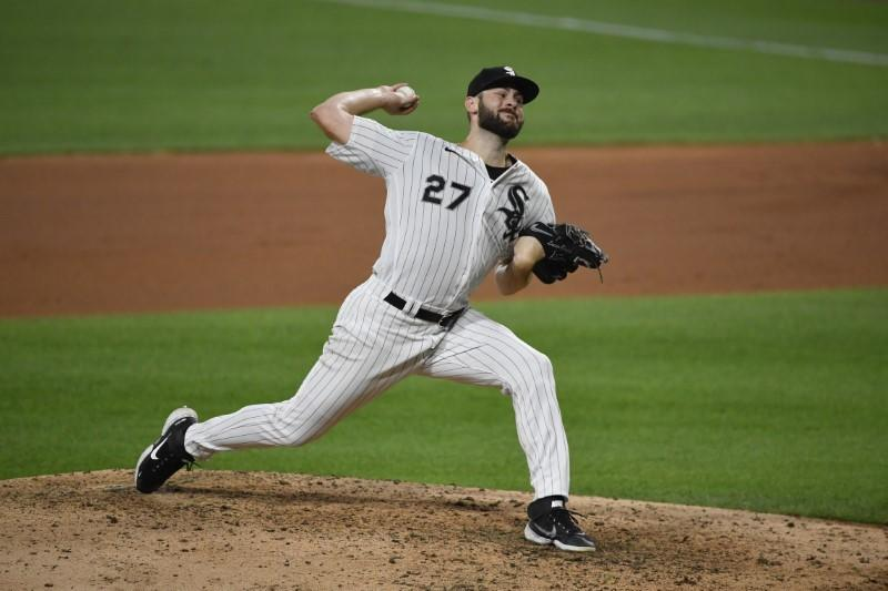 MLB roundup: Giolito's no-hitter keeps White Sox rolling
