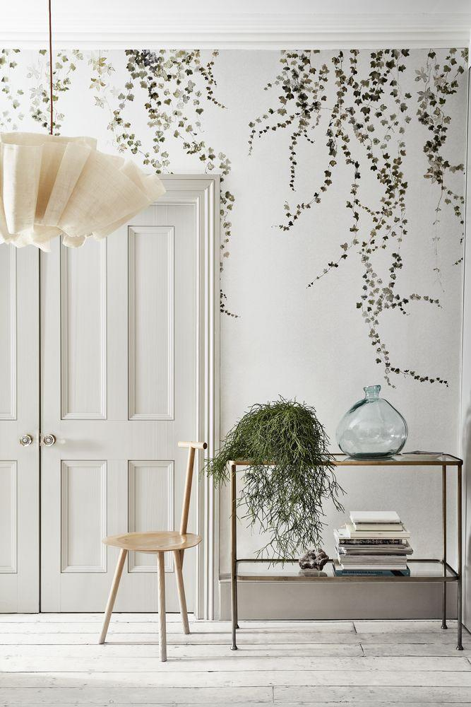 """<p>Since hallways tend to be narrow, slim console tables are great to consider. Make your entryway tidy and welcoming by placing plants on top, stacking books, or using the space underneath for shoes. </p><p>'A console table will not only allow you to display personal touches and prized possessions, but will also be practical to drop bags, keys and mail as you go in and out of the house,' adds Emma Deterding, Founder and Creative Director, <a href=""""https://www.kellingdesigns.com/"""" rel=""""nofollow noopener"""" target=""""_blank"""" data-ylk=""""slk:Kelling Designs"""" class=""""link rapid-noclick-resp"""">Kelling Designs</a>.</p><p><strong>READ MORE</strong>: <a href=""""https://www.housebeautiful.com/uk/decorate/hallway/a27569973/brighten-dark-hallway/"""" rel=""""nofollow noopener"""" target=""""_blank"""" data-ylk=""""slk:5 clever ways to brighten a dark hallway"""" class=""""link rapid-noclick-resp"""">5 clever ways to brighten a dark hallway</a></p>"""