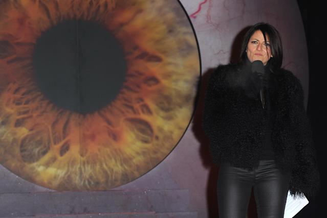 Davina McCall will present <em>Big Brother's Best Shows Ever Show</em> on Channel 4. (PA)