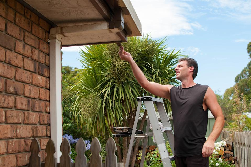Australians are turning to personal loans for renovations. Image: Getty