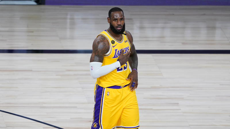 LeBron James-Jay Williams beef spawns from ashes of Pippen-Jefferson exchange