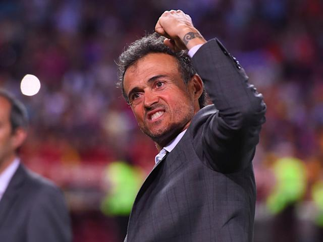 World Cup 2018: Luis Enrique named Spain coach following shambolic campaign in Russia