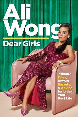 """Through a series of letter address to her daughters, Wong brings her sharp insights and humor from her hit Netflix special """"Baby Cobra"""" to your bookshelf. <br /><br />""""She shares the wisdom she's learned from a life in comedy and reveals stories from her life off stage, including the brutal singles life in New York."""" <br /><br />Read <strong><a href=""""https://www.goodreads.com/book/show/44600621"""" target=""""_blank"""" rel=""""noopener noreferrer"""">the full Goodreads description here</a></strong>. It's released Oct. 15, but you can <strong><a href=""""https://amzn.to/2ZKSbkD"""" target=""""_blank"""" rel=""""noopener noreferrer"""">preorder it on Amazon</a></strong>."""