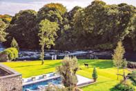 """<p><strong>Current deal: Spa experience and lunch for two for £290</strong></p><p><strong>Open now </strong></p><p>Home to an £11 million <a href=""""https://go.redirectingat.com?id=127X1599956&url=https%3A%2F%2Fwww.virginexperiencedays.co.uk%2Fhalf-day-hideaway-experience-with-treatment-and-lunch-for-two-at-the-luxurious-galgorm-resort-and-spa&sref=https%3A%2F%2Fwww.womenshealthmag.com%2Fuk%2Ffitness%2Ffitness-holidays%2Fg31282174%2Fbest-spas-in-uk%2F"""" rel=""""nofollow noopener"""" target=""""_blank"""" data-ylk=""""slk:Thermal Spa Village"""" class=""""link rapid-noclick-resp"""">Thermal Spa Village</a>, this is one of the best spas in the UK that will take your breath away. The stunning riverside setting is a highlight and while enjoying this epic setting, you can take advantage of the spa's pool, orangery, snow cabin and outdoor hot tubs - all overlooking the river. </p><p>With its spellbinding views, this is the ultimate spot to unwind in Northern Ireland. During a spa day, you can take your pick from any 60-minute spa treatment using natural luxury skincare, as well as a 45-minute rejuvenating Rasul treatment. This topped off with lunch in the charming Gillies Grill is our kind of luxury spa break. </p><p><a class=""""link rapid-noclick-resp"""" href=""""https://go.redirectingat.com?id=127X1599956&url=https%3A%2F%2Fwww.virginexperiencedays.co.uk%2Fhalf-day-hideaway-experience-with-treatment-and-lunch-for-two-at-the-luxurious-galgorm-resort-and-spa&sref=https%3A%2F%2Fwww.womenshealthmag.com%2Fuk%2Ffitness%2Ffitness-holidays%2Fg31282174%2Fbest-spas-in-uk%2F"""" rel=""""nofollow noopener"""" target=""""_blank"""" data-ylk=""""slk:FIND OUT MORE"""">FIND OUT MORE</a></p>"""