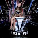 """<p>In March, Grande announced that she will be <a href=""""https://people.com/music/ariana-grande-joining-the-voice-as-coach-season-21/"""" rel=""""nofollow noopener"""" target=""""_blank"""" data-ylk=""""slk:joining The Voice as a coach"""" class=""""link rapid-noclick-resp"""">joining <em>The Voice</em> as a coach</a> for season 21. The star will be replacing Nick Jonas.</p> <p>""""surprise !!! i am beyond thrilled, honored, excited to be joining <a href=""""https://twitter.com/kellyclarkson"""" rel=""""nofollow noopener"""" target=""""_blank"""" data-ylk=""""slk:@kellyclarkson"""" class=""""link rapid-noclick-resp"""">@kellyclarkson </a><a href=""""https://twitter.com/johnlegend"""" rel=""""nofollow noopener"""" target=""""_blank"""" data-ylk=""""slk:@johnlegend"""" class=""""link rapid-noclick-resp"""">@johnlegend </a><a href=""""https://twitter.com/blakeshelton"""" rel=""""nofollow noopener"""" target=""""_blank"""" data-ylk=""""slk:@blakeshelton"""" class=""""link rapid-noclick-resp"""">@blakeshelton </a>next season ~ season 21 of <a href=""""https://twitter.com/NBCTheVoice"""" rel=""""nofollow noopener"""" target=""""_blank"""" data-ylk=""""slk:@nbcthevoice"""" class=""""link rapid-noclick-resp"""">@nbcthevoice</a>! <a href=""""https://twitter.com/nickjonas"""" rel=""""nofollow noopener"""" target=""""_blank"""" data-ylk=""""slk:@nickjonas"""" class=""""link rapid-noclick-resp"""">@nickjonas </a>we will miss you,"""" she <a href=""""https://twitter.com/ArianaGrande/status/1376912131183022080"""" rel=""""nofollow noopener"""" target=""""_blank"""" data-ylk=""""slk:tweeted"""" class=""""link rapid-noclick-resp"""">tweeted</a>.</p> <p>Jonas shared his support in a tweet, writing, """"Congrats@ArianaGrande! You're going to kill it next season! Welcome to the family.""""</p>"""