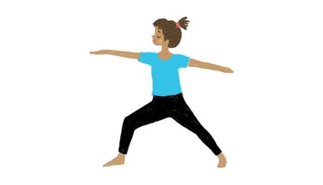 18 Yoga Poses For Kids And Why You Should Start Them Early