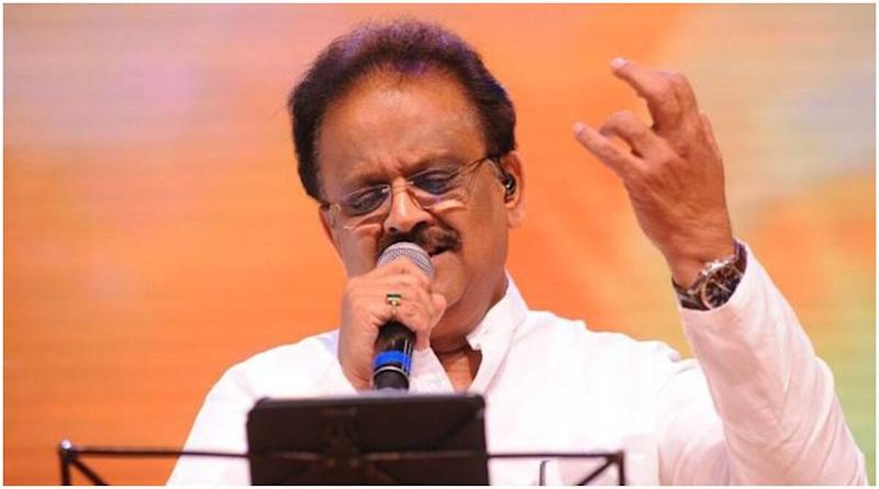 SP Balasubrahmanyam Health Update: The Legendary Singer is on Life Support and His Condition is Critical