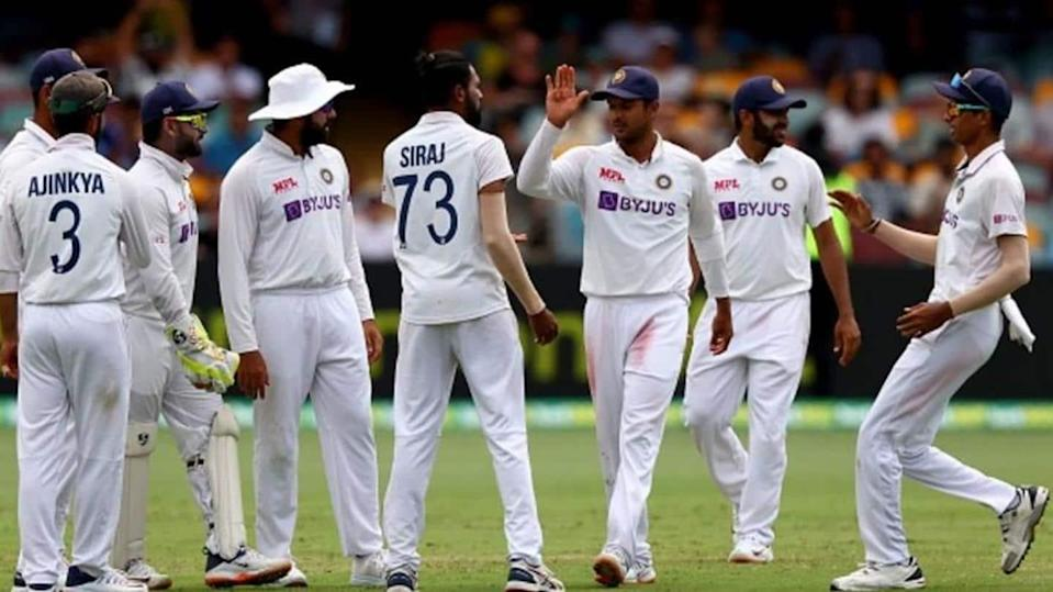 ENG vs IND: India