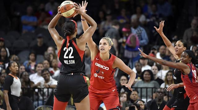 Who should get the nod at this month's WNBA All-Star Game in Vegas? It was tough, but we predicted all 10 starters.