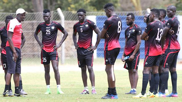 Harambee Stars used the two friendlies to prepare for September's African Cup of Nations qualifier against Ghana