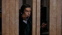 <p>Martin Landau, 20 June 1928 – 15 July 2017<br>Best known for: North By Northwest, Ed Wood </p>