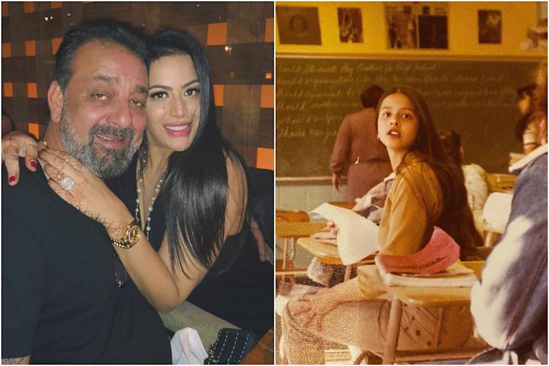 Trishala Shares Throwback Picture of Sanjay Dutt's First Wife Richa Sharma Ahead of Death Anniversary