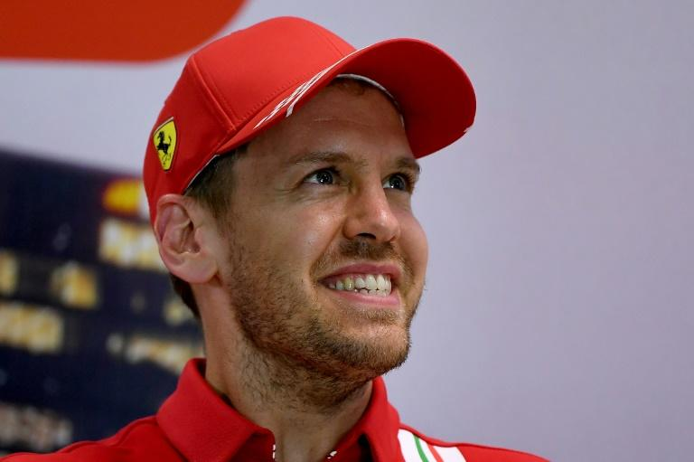 Vettel's Ferrari future likely to be decided before F1 returns