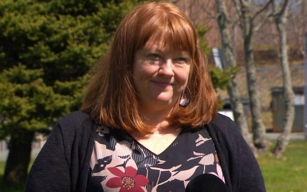 Brenda O'Reilly, chair of Hospitality Newfoundland and Labrador and a member of the committe, says July 1 marks the beginning of peak tourism season.