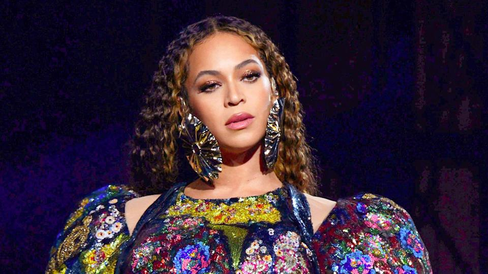 Beyonce at Global Citizen Festival 2019