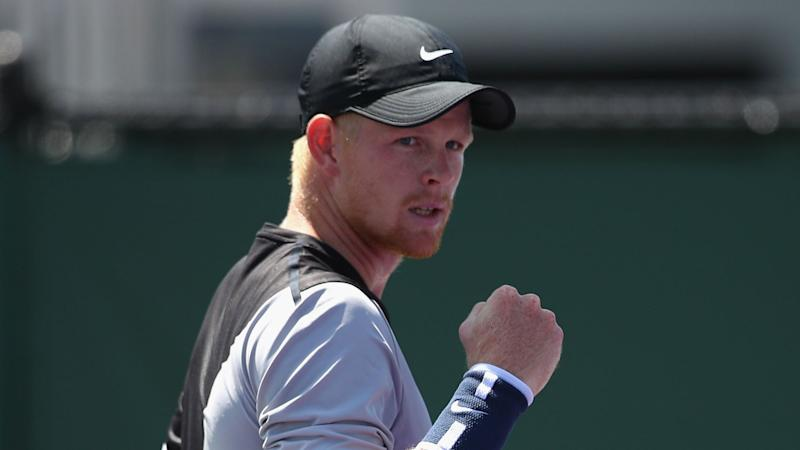 Edmund and Andujar set up Marrakech showdown
