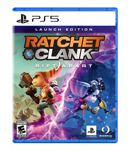 Ratchet and Clank: Rift Apart for PS5
