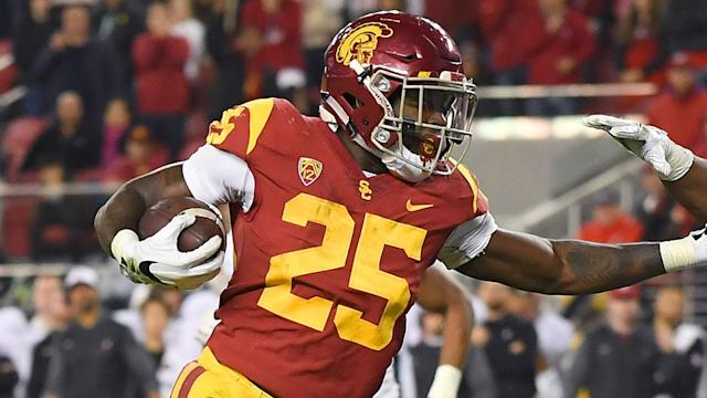 As NFL teams approach training camp, we look at five under-the-radar rookies who deserve close scrutiny in the 2018 season.