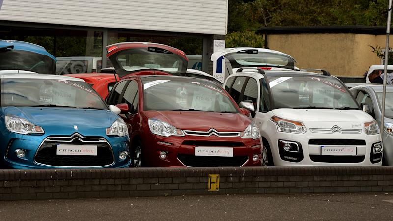 How the pandemic has changed Brits' car buying habits