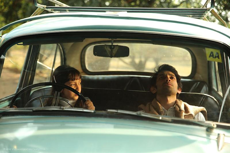 A still from 'A Death in the Gunj' (Photo: Parnil)