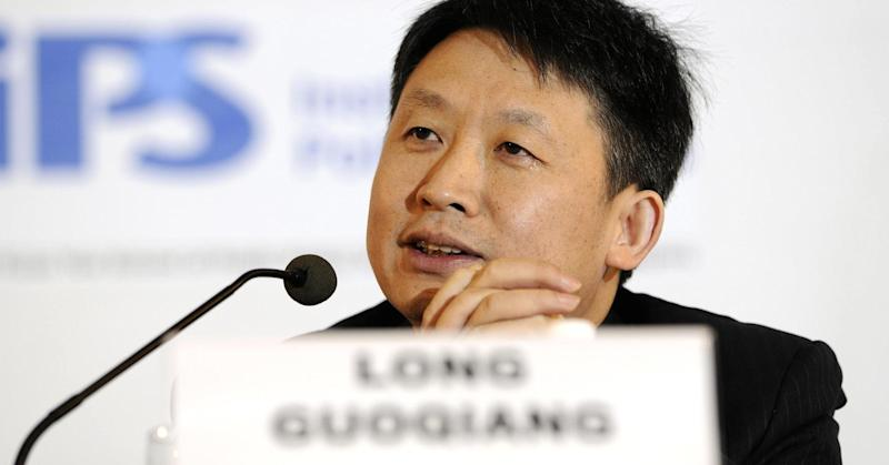 'We don't like protectionism,' says one of China's top economic researchers