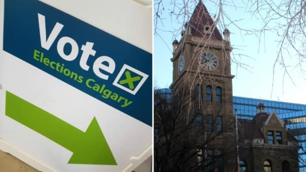 Calgarians will not be able to vote from any location during advance polling in the upcoming municipal election, something city council is asking Elections Calgary to reconsider.  (CBC - image credit)