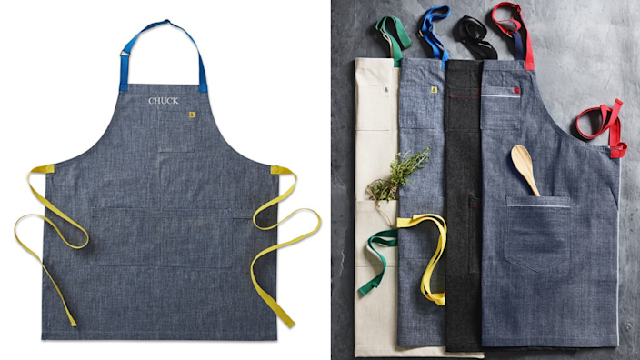 Best personalized gifts 2020: Hedley & Bennett Apron