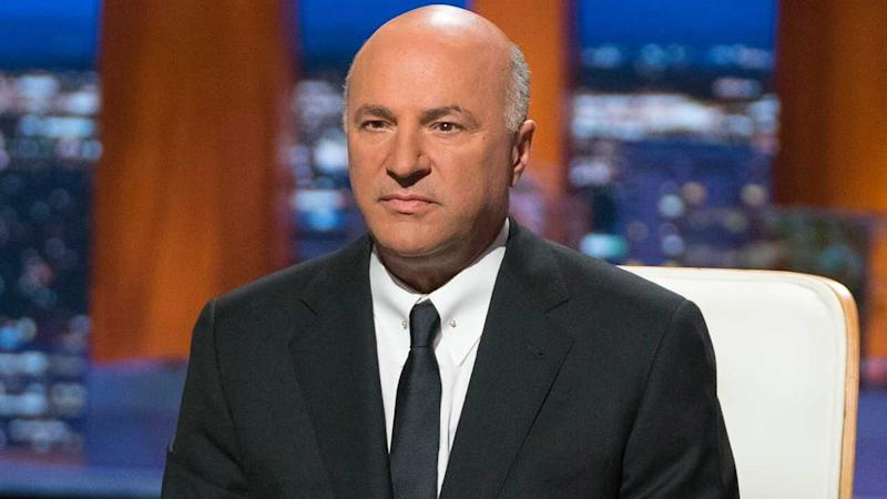 'Shark Tank' Star Kevin O'Leary Speaks Out After His Wife Is Charged in Fatal Boat Accident