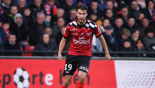 Mercato - Ligue 2 : Nancy a approché Mehdi Merghem (Guingamp)