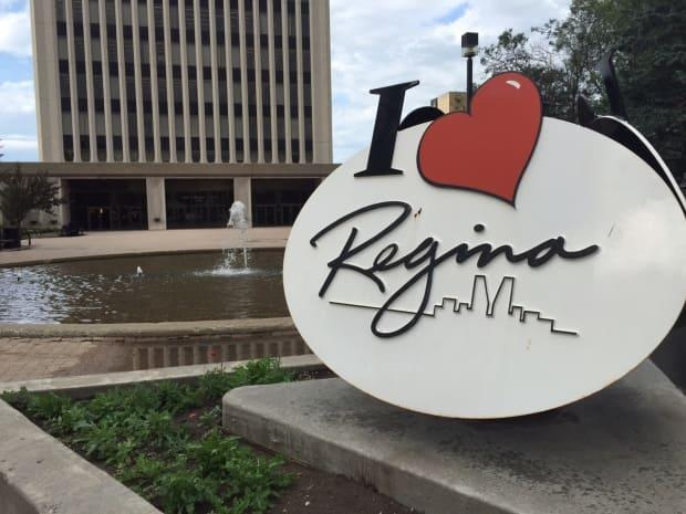 The City of Regina has released its schedule for Saskatchewan Day 2021.  (CBC - image credit)