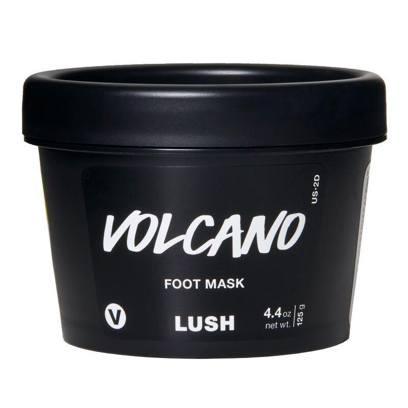 """<p>lushusa.com</p><p><strong>$13.95</strong></p><p><a href=""""https://www.lushusa.com/body/footcare/volcano/02840.html?gclid=Cj0KCQjw38-DBhDpARIsADJ3kjmXNnMVzsg1UtYrgt3SPASUaj2EJ4HoqEfNFRRlCFO5tgfTIg-YUBsaAlX5EALw_wcB"""" rel=""""nofollow noopener"""" target=""""_blank"""" data-ylk=""""slk:Shop Now"""" class=""""link rapid-noclick-resp"""">Shop Now</a></p><p>Home movie nights are even better when they're mashed up with home spa night. Pamper your dry winter feet with this nourishing foot mask for the ultimate night of self care.</p>"""