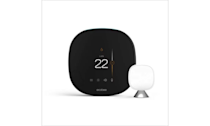 """<p>A programmable thermostat ensures you have precise control over your home's temperature at all times; you can really level up your comfort game with the <a href=""""https://www.canadiantire.ca/en/pdp/ecobee-smartthermostat-with-voice-control-0529396p.html?utm_source=vrz&utm_medium=display&utm_campaign=10009368_21_CTS_JNJ_FALL&utm_content=10009368_21_CTS_JNJ_FALL_EN_VRZ_CONS_TR_CAN_UTM_1x1_Comfortable%20Home"""" rel=""""nofollow noopener"""" target=""""_blank"""" data-ylk=""""slk:ecobee SmartThermostat with Voice Control"""" class=""""link rapid-noclick-resp"""">ecobee SmartThermostat with Voice Control</a>. This sleek little smart device is capable of learning and adapting to your lifestyle, automatically adjusting the temperature when you're home and reducing it to save energy when you're away.</p>"""
