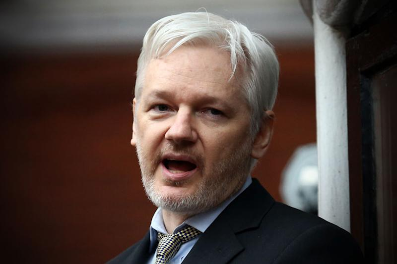 When Ecuador Attempted to Give Julian Assange Diplomat Post in Russia