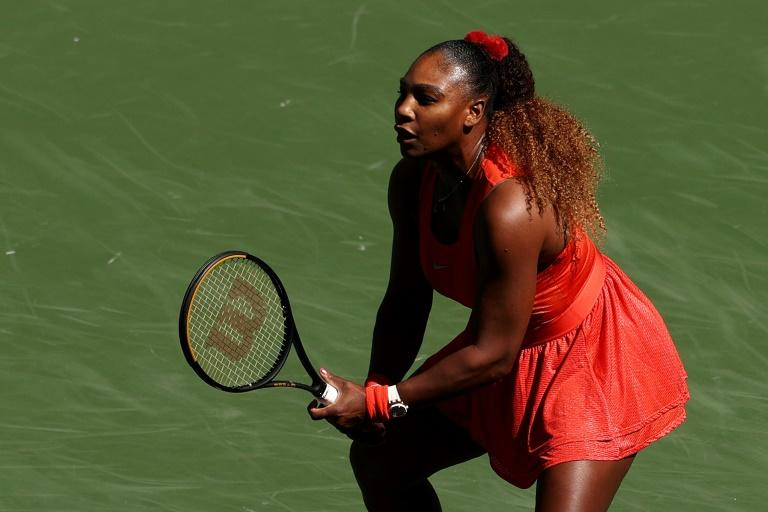 Serena through to last 16 as fresh controversy hits US Open