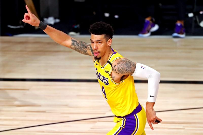 Lakers' Green: Death threats followed missed shot