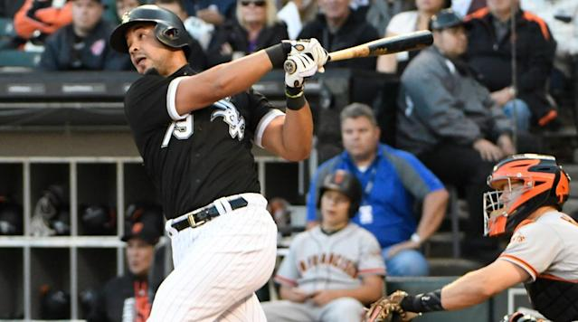 MLB Rumors: White Sox Open to Inquiries on Jose Abreu, Avisail Garcia
