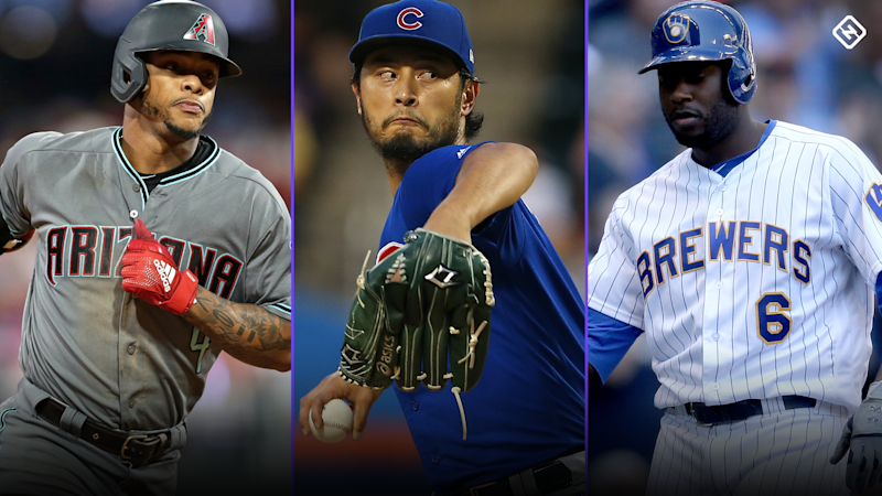 Fantasy Baseball Busts: 2020 All-Overrated Team