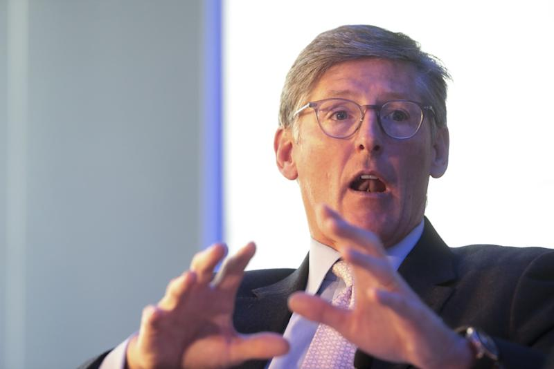 Citigroup Q2 earnings boosted by fixed income, cost-cutting