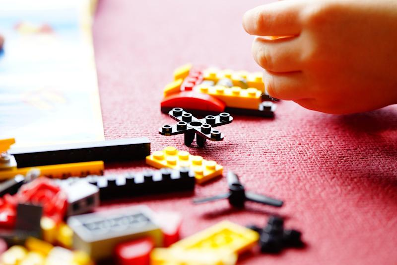 Lego's new product is in its pilot stage. (Efraimstochter/pixabay)